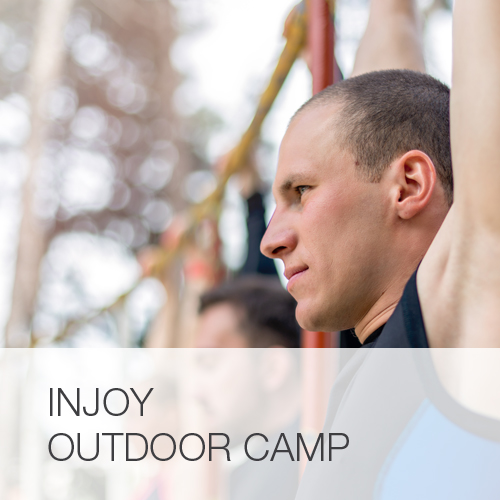 INJOY Outdoor Camp