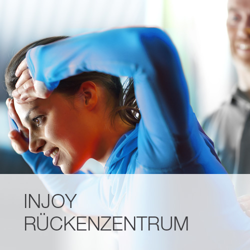 INJOY Rueckenzentrum