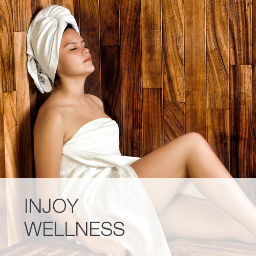 INJOY Wellness