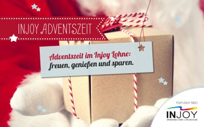INJOY ADVENTSZEIT!
